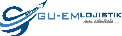 GU-EM Lojistik: Karayolu, Denizyolu, Demiryolu, Havayolu | Emin Adımlarla...